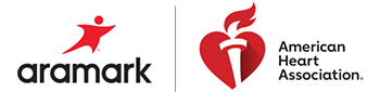 Aramark/American Heart Association/life is why