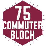 75 Commuter Block